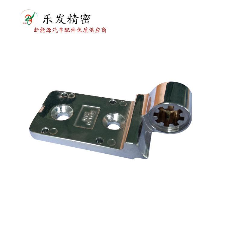 锌合金家具卫浴配件 高精密锌合金压铸 产品可抛光电镀无砂孔无水纹