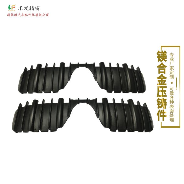 高精密压铸锌合金眼镜框架配件