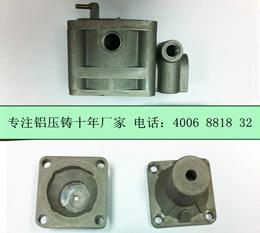 铝合金机械配件