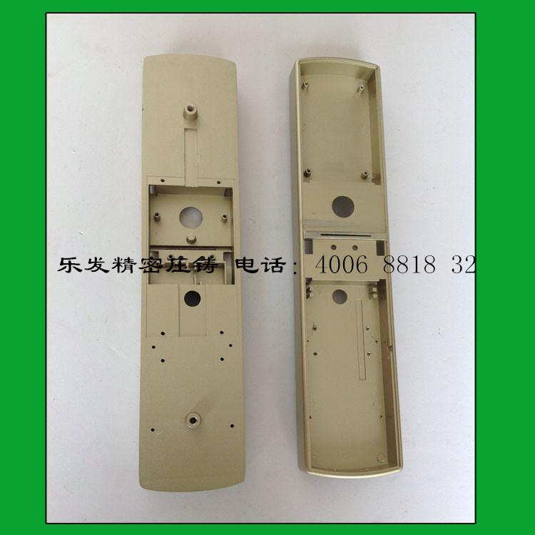 指纹锁面板可按客户要求订制多个颜色