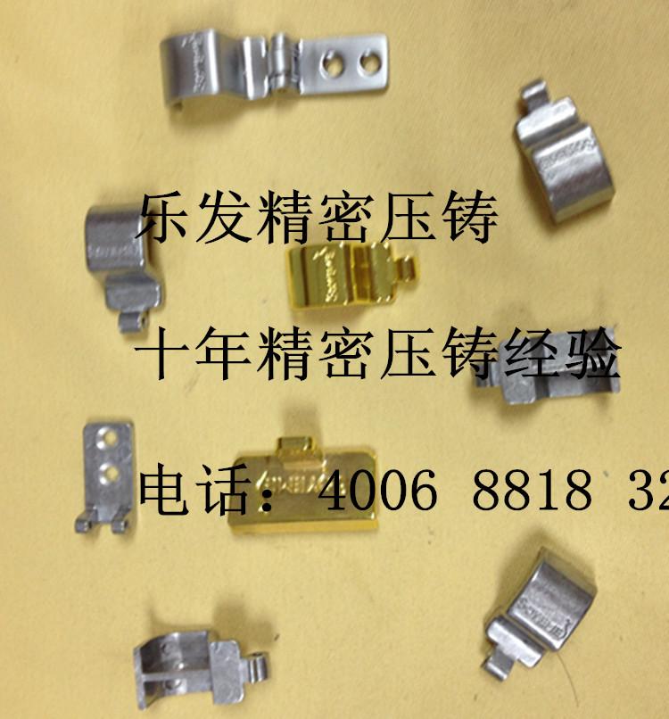 压铸螺丝 各种规格锌合金小螺丝 紧固螺丝生产订做