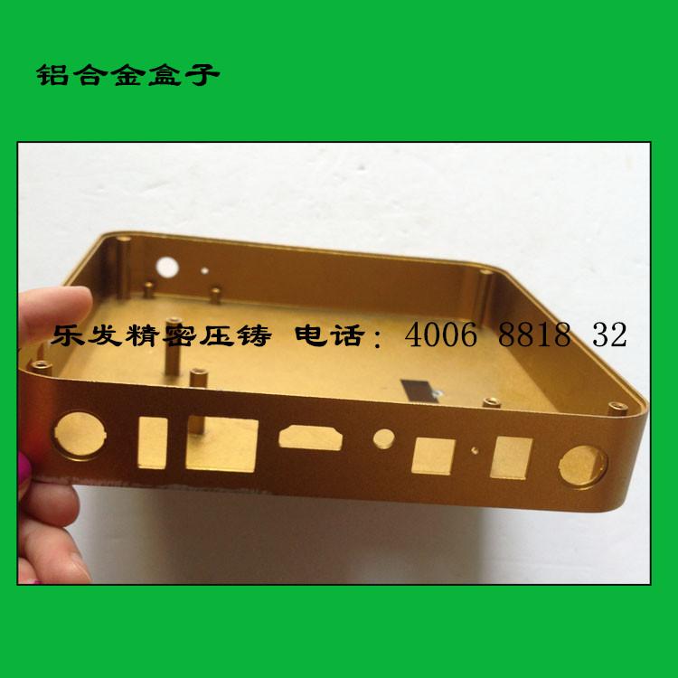 网络通信外壳 电源适配器外壳加工