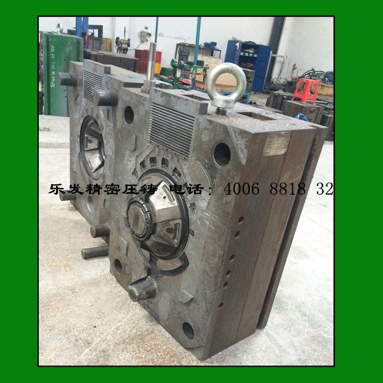 锌合金压铸模具 锌铝压铸模具订制