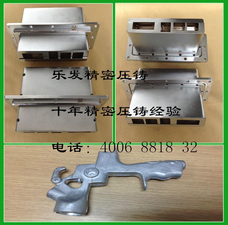 专业铝合金十年精密压铸厂家