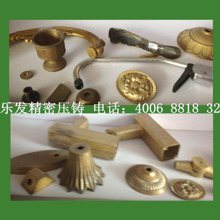 精密压铸铜件  供应优质铜合金加工