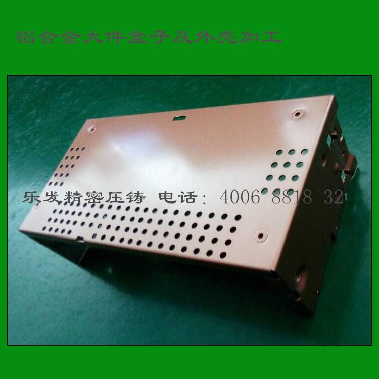 厂家定制生产铝合金压铸配件加工 新能源汽车外壳配件
