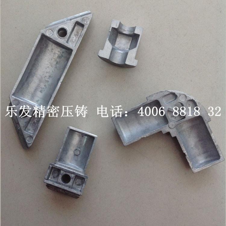 全自动机械手加工800吨铝合金压铸机对外压铸加工