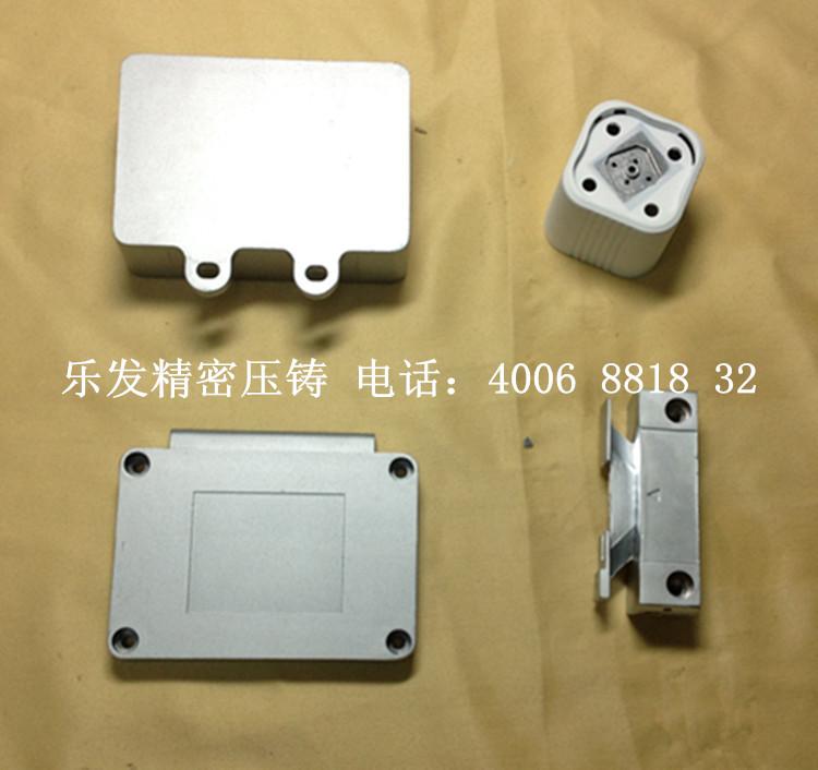 防爆接线盒 压铸铝盒子可做各种表面处理