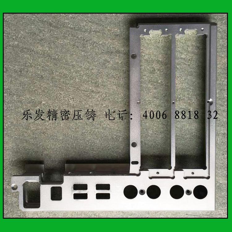 精密压铸铝合金配件CNC加工一站式为你解决中国优质供应商