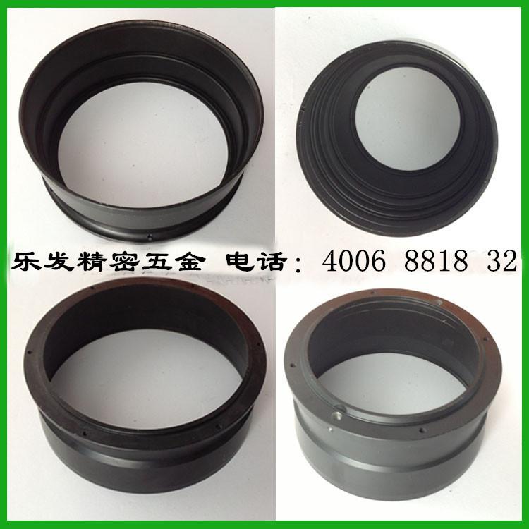 丝绸之路优质中国制造商乐发精密锌合金压铸加工