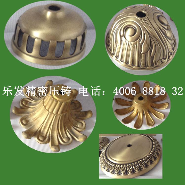精密铜压铸模具设计开发,CNC生产加工一站式到位