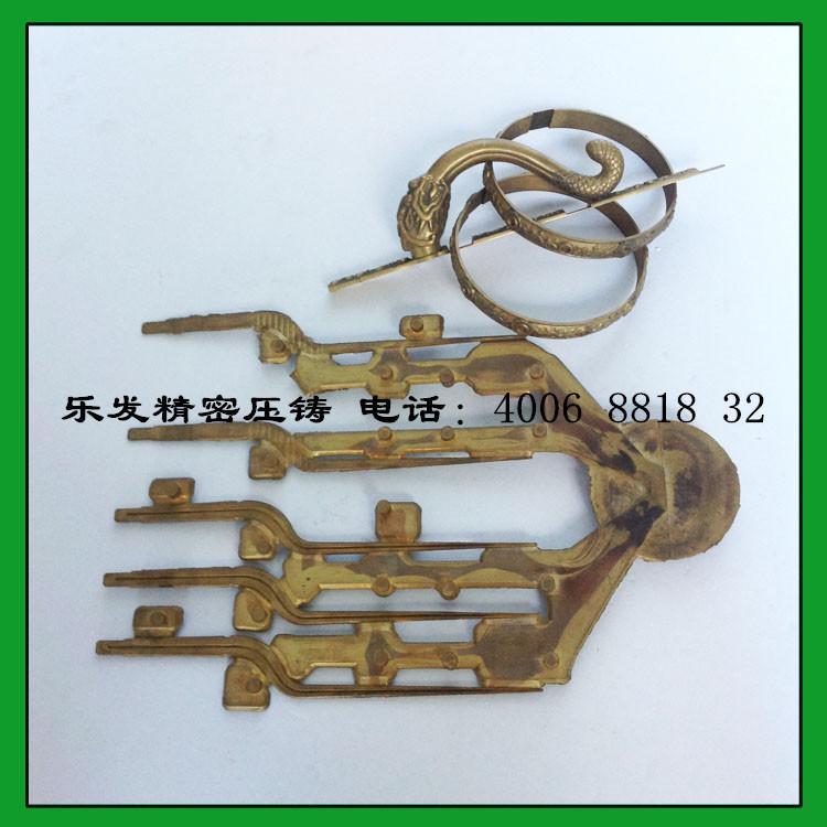 铜压铸件,精密压铸铜配件生产加工定制实力厂家