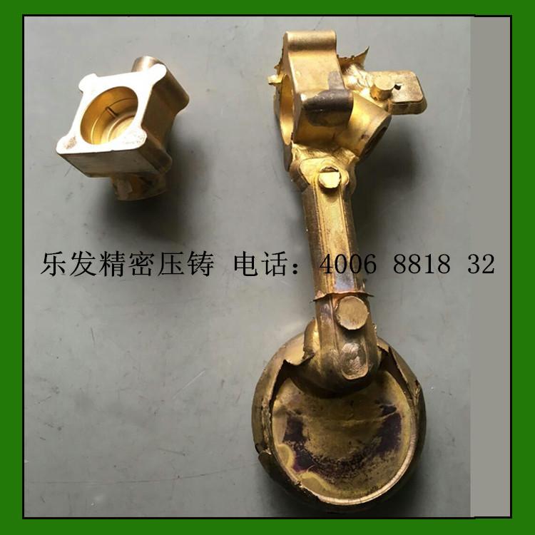 铜压铸件生产厂家