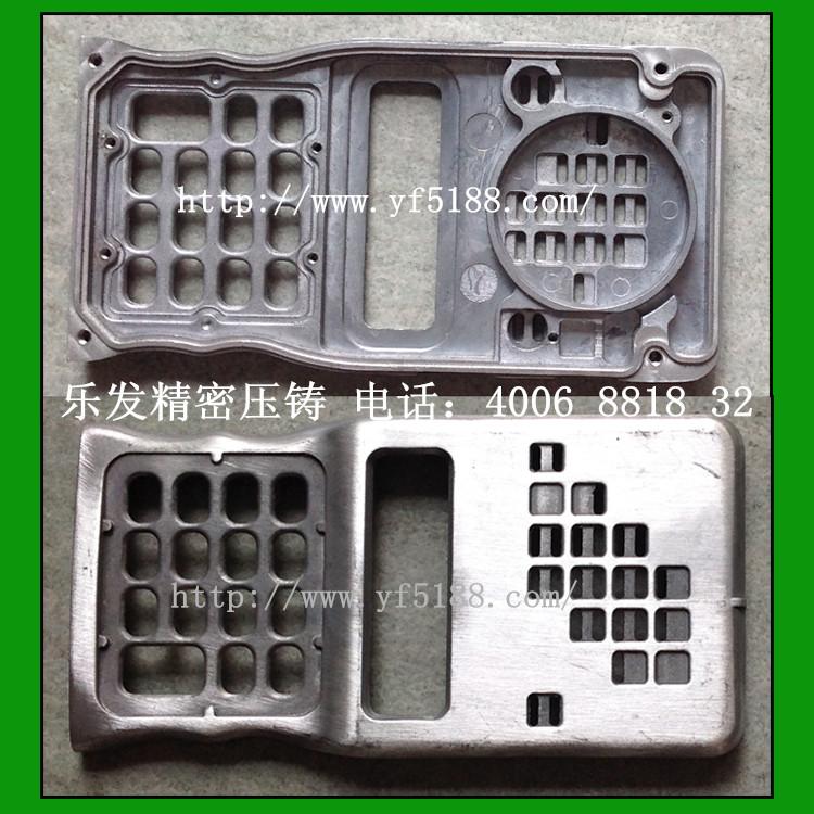 铝合金压铸件 铝合金压铸加工 铝合金压铸厂