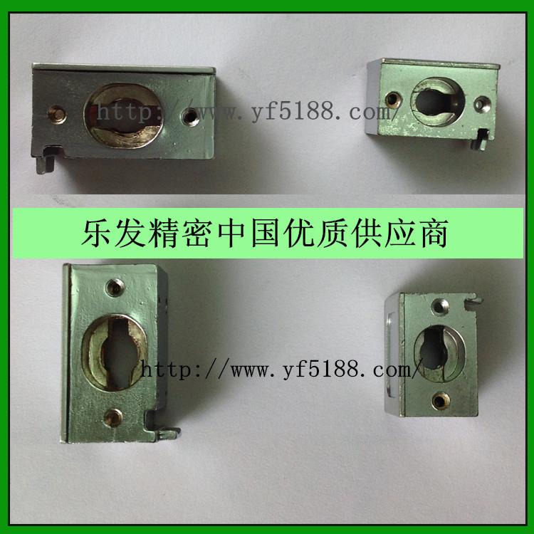 十年精密锌合金压铸加工 十五年锌合金模具设计开发经验