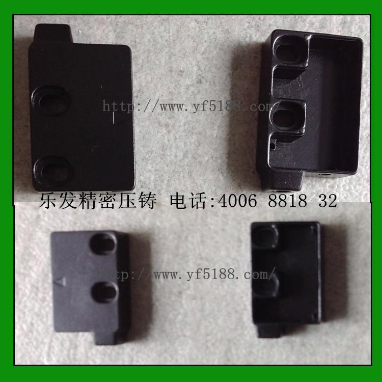 锌合金压铸件 精密度+-0.02