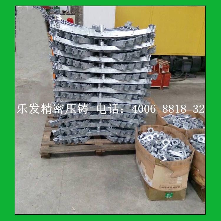 铝合金压铸 铝合金铸造 机械五金配件加工