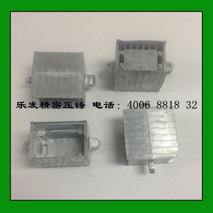 客户零差评铝合金压铸件加工