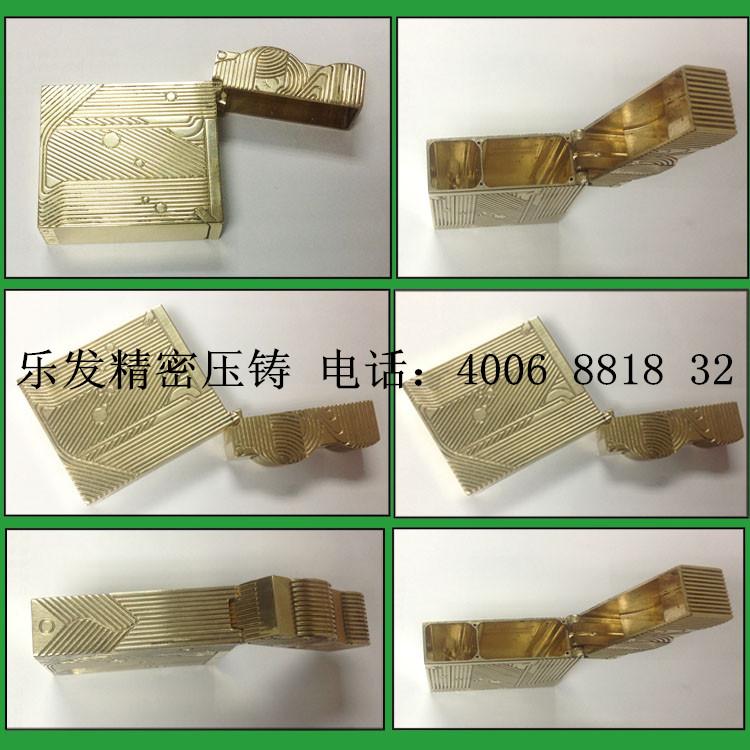 铜压铸件定制可满足客户质量及交期要求