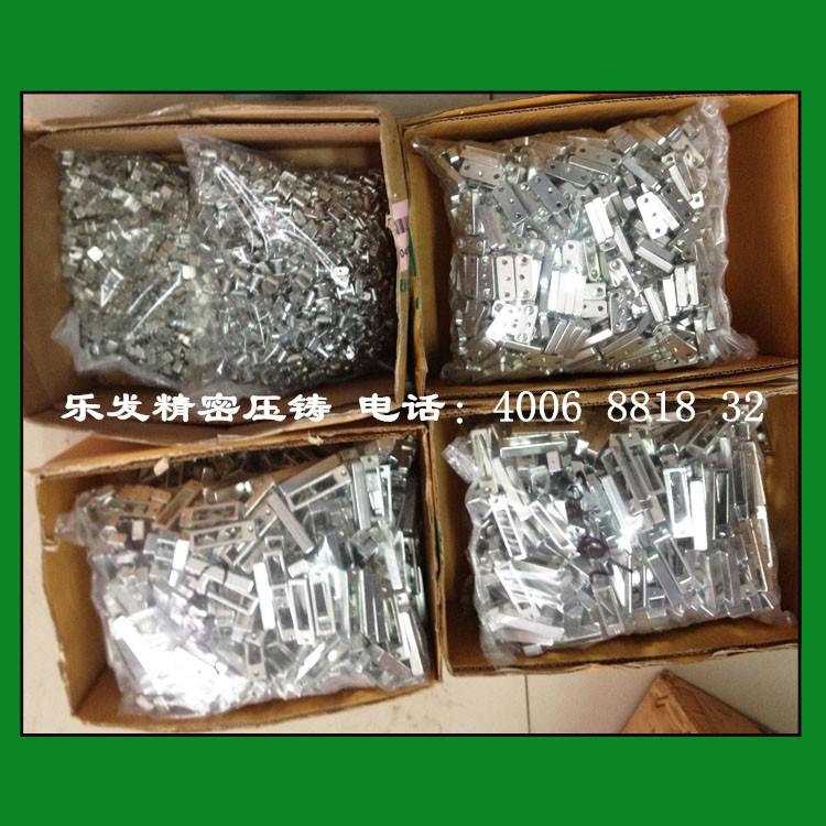 锌合金压铸件 卫浴家具配件定制