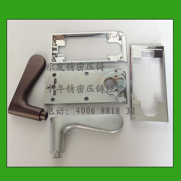 10年精密锌合金压铸经验 高档锌合金压铸配件加工
