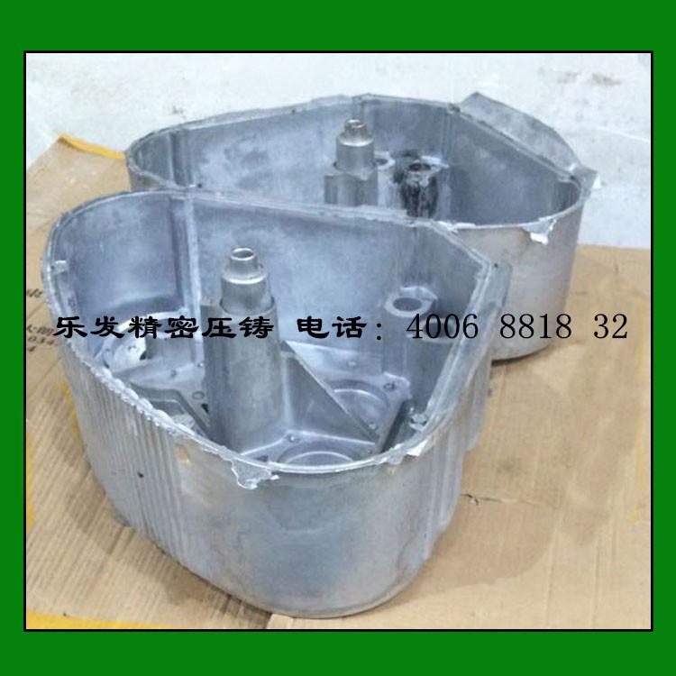 实力铝合金压铸厂家  深圳铝合金重力铸造