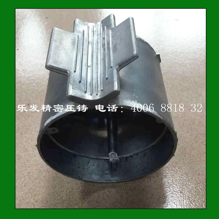 实力铝合金压铸厂家定制加工铝合金机械配件