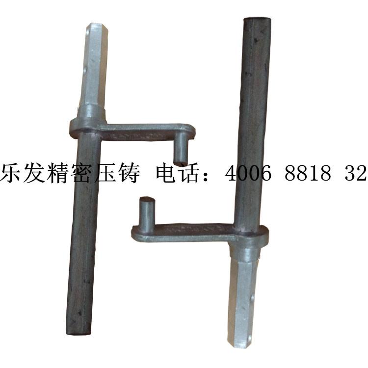 锌压铸精密零件厂家特别擅长大小高精密产品乐发出品必出精品