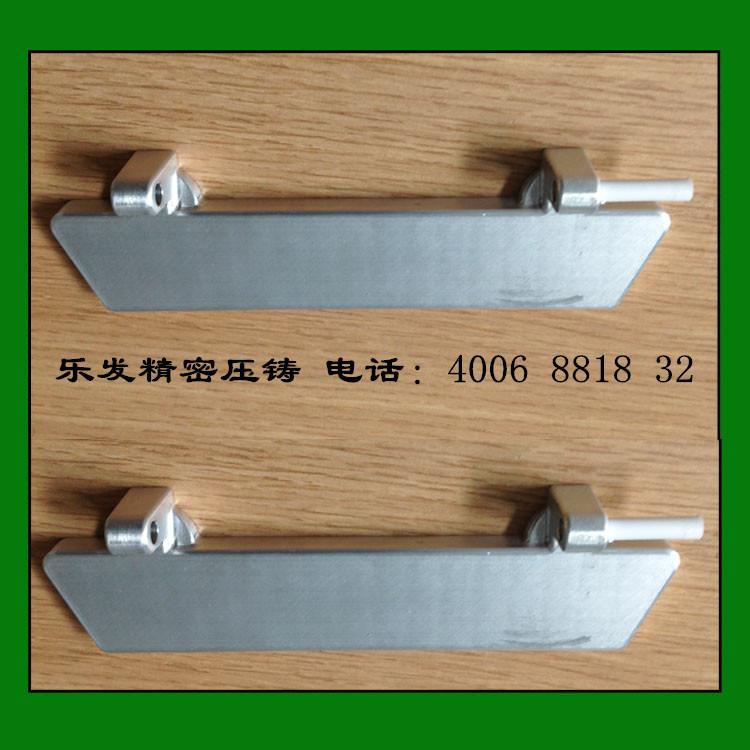 铝合金压铸件专业定制铝合金激光水平仪配件等产品