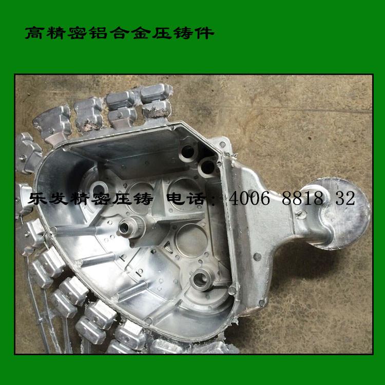 专业定制铝合金灯壳压铸加工 高品质铝合金铸造