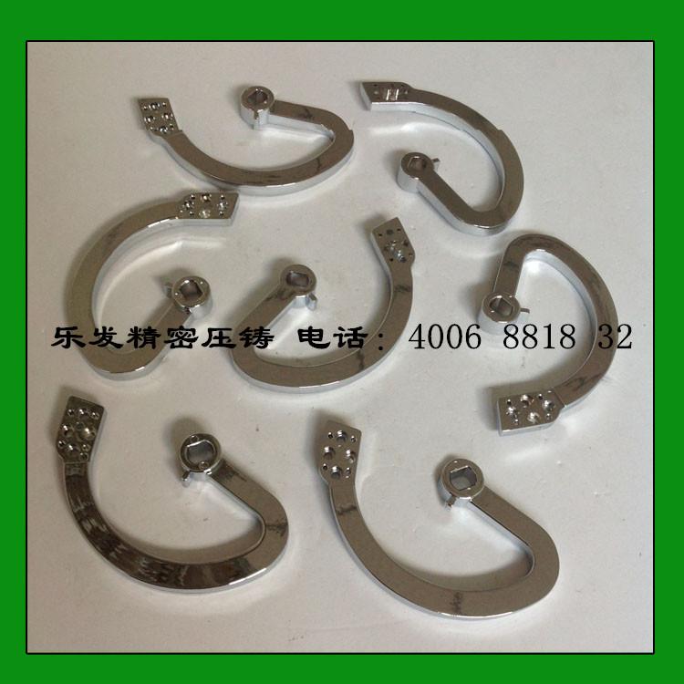 锌合金压铸件 异形配件系列