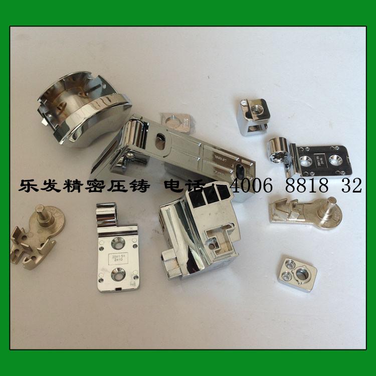 专业定制铝合金机械零件压铸产品 十年精密压铸经验因为专注所以专业