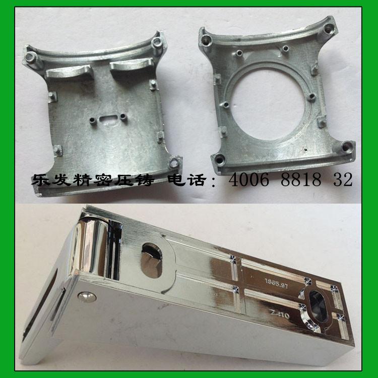 锌合金汽车轴承座支架设计加工 厂家直销 来图来样订制