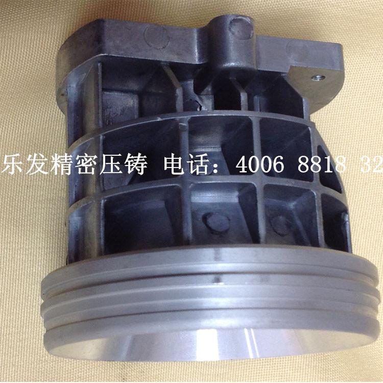 铝合金压铸件实力厂家生产高精密无砂孔铝合金产品