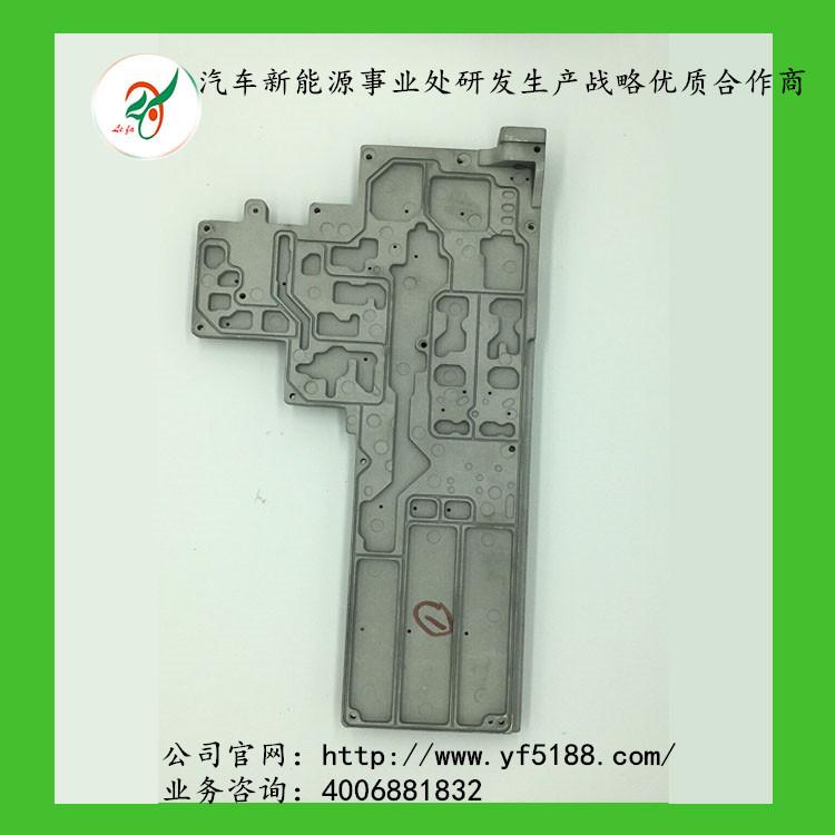 铝合金外壳加工汽车配件外壳箱体高端订制