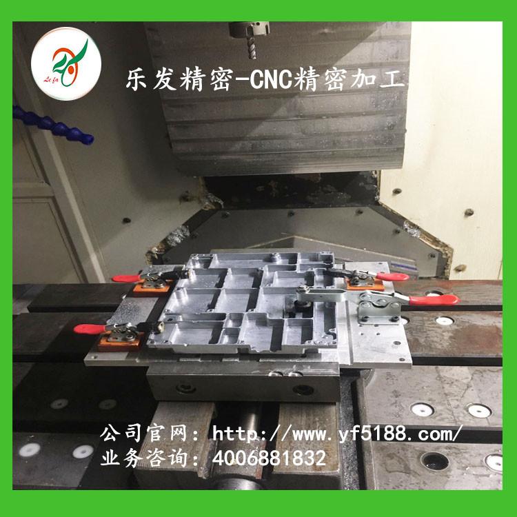 CNC机加工 数控车床加工