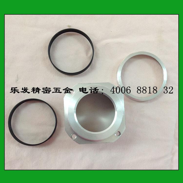 CNC加工定做 铝件 铜件非标件生产