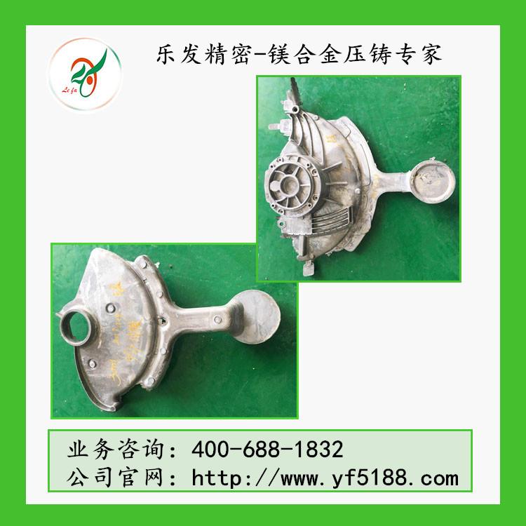 镁合金电动工具生产 高精密 成品出货