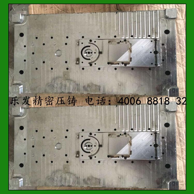 镁合金压铸件模具设计开模厂家