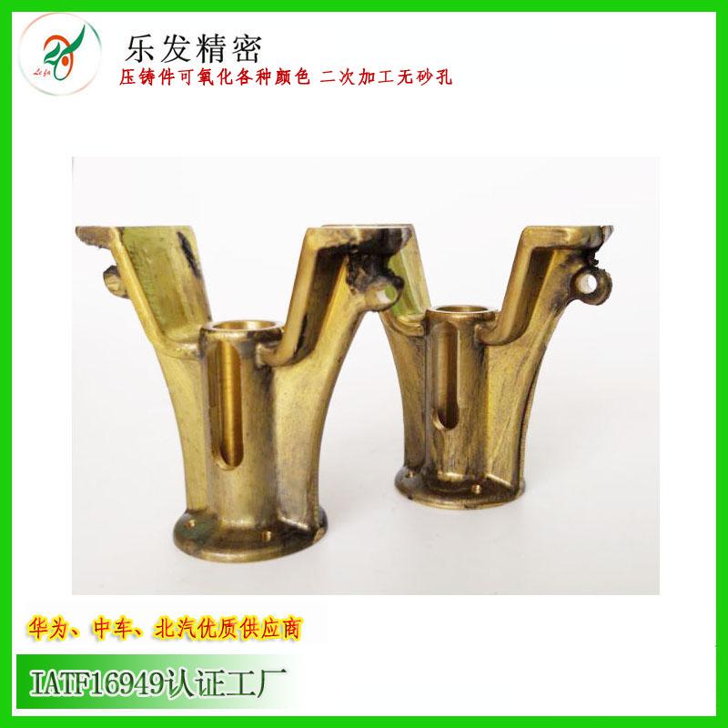 优质铜合金压铸加工 各种规格成品件