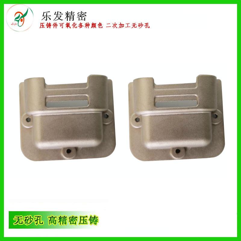 镁合金压铸加工 高精密电镀成品