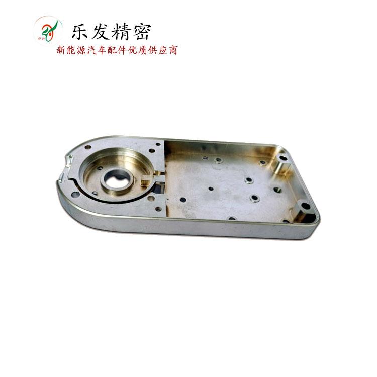 锌合金锁具配件 锌合金压铸产品高品质无砂孔无麻点无水纹