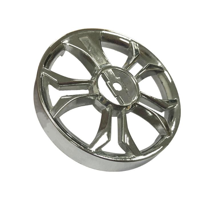 锌合金轮胎配件 高精密锌合金压铸 新能源汽车配件优质供应商