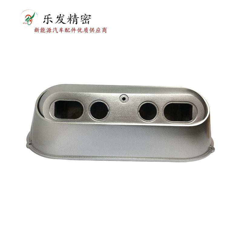 铝合金双目摄像头 高精密铝合金压铸可做各种表面处理