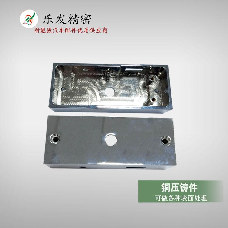 锌合金机械配件高精密压铸无砂孔无麻点