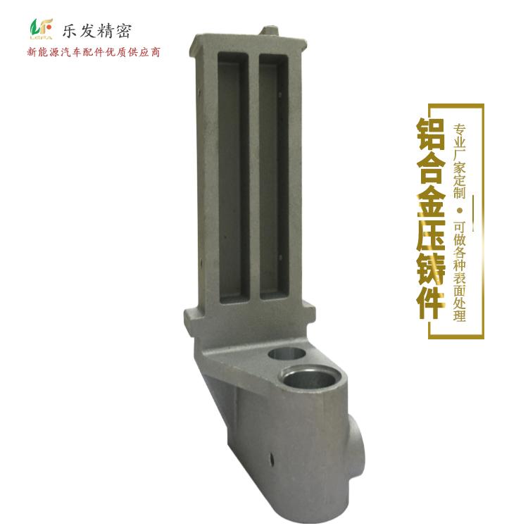 高精密铝合金压铸机械配件铝合金压铸高精度可达+-0.02