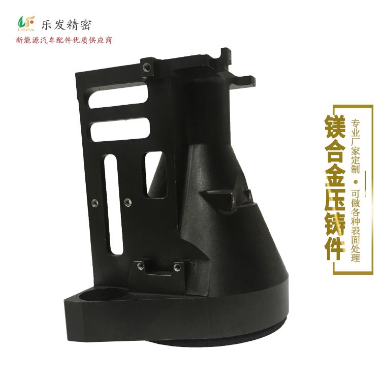 5A61镁合金高精密镁合金压铸机械配件精度可达+-0.02