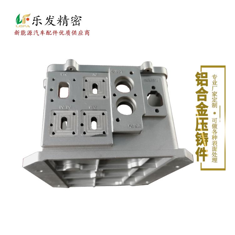 精密压铸铝合金机械配件 开模定制大量生产实力厂家