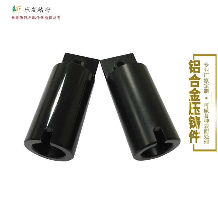 高精密铝合金压铸 铝合金机械配件 抛光电镀喷涂氧化加工
